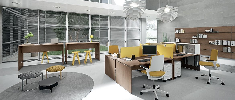 Cube Office 187 Dv805 Treko